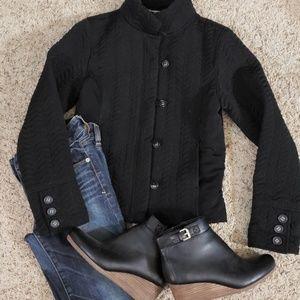 FLASH SALE*Calvin Klein Quilted Jacket sz XS